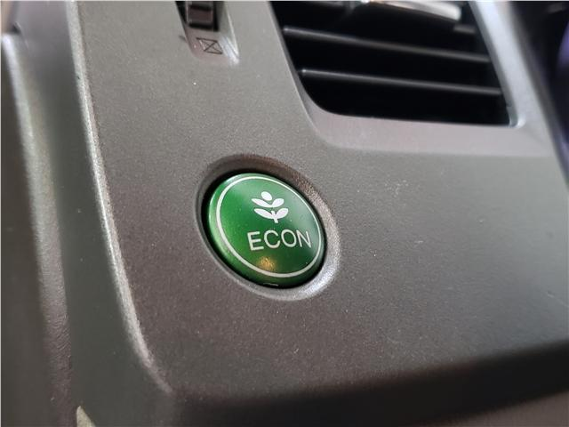 Honda Civic 2.0 lxr 16v flex 4p automático - Foto 16