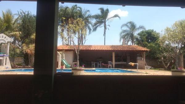 Rural chacara com 7 quartos - Bairro Sítio de Recreio Pindorama em Goiânia - Foto 2