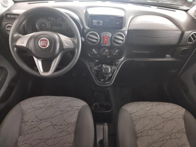 Fiat Doblò Essence 1.8 7L (Flex) Zero entrada Oportunidade Pronto para trabalho - Foto 9
