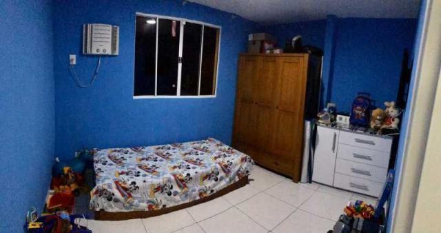 Casa à venda com 3 dormitórios em Palhada, Nova iguaçu cod:TCCA30025 - Foto 16