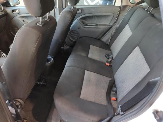 Ford Fiesta SE 1.6 8V Flex 107CV 4x2 4P - Foto 10