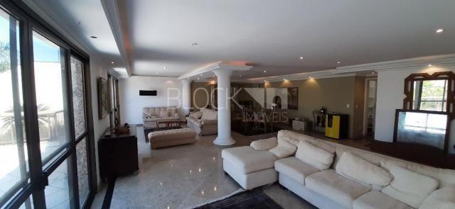 Apartamento à venda com 3 dormitórios cod:BI7460 - Foto 4