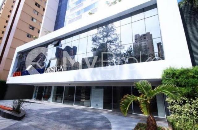 Buena Vista Office - Sala comercial 38m2  (andar médio)   banheiro, armário para copa, pis