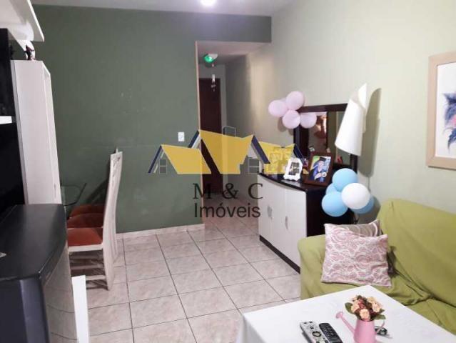 Grandioso apartamento de 3 quartos mas dependência no coração da vila da penha - Foto 9
