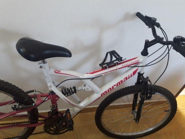 Bicicleta. Mormai aro 26