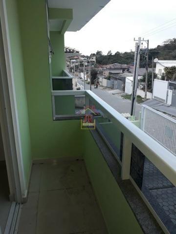 AL@-Apartamento com 02 dormitórios, banheiro social, cozinha, - Foto 11