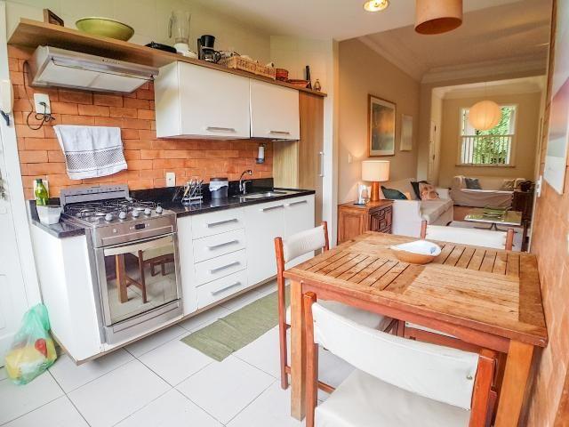 Apartamento à venda, 3 quartos, 1 vaga, Jardim Botânico - RIO DE JANEIRO/RJ - Foto 18