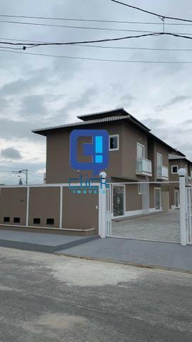 Maravilhosas casas Duplex de primeira locação em Itaipuaçu - Foto 9