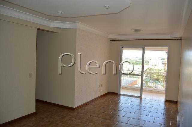Apartamento para alugar com 3 dormitórios em Jardim aurélia, Campinas cod:AP022734 - Foto 2