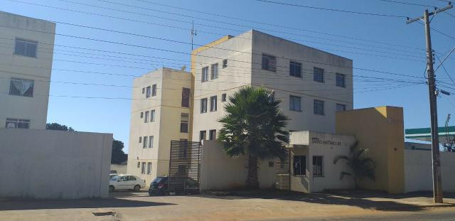 Aluga-se um Apartamento no Setor Industrial Santo antônio - Foto 2