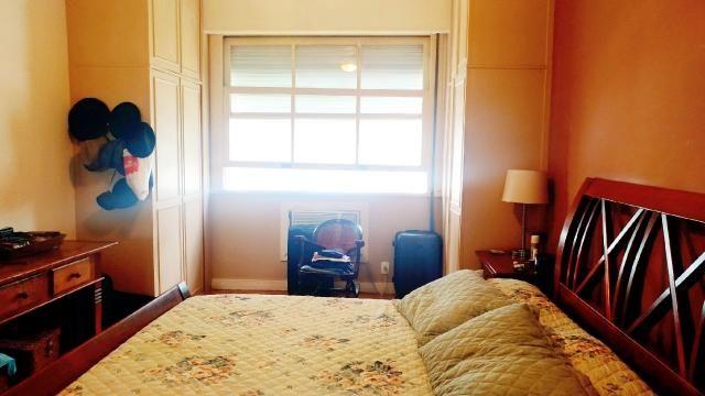 Apartamento à venda, 4 quartos, 1 vaga, Botafogo - RIO DE JANEIRO/RJ - Foto 14