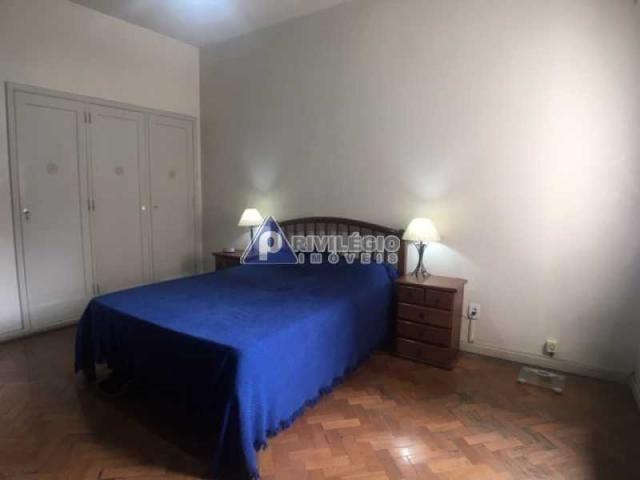 Apartamento à venda, 3 quartos, Botafogo - RIO DE JANEIRO/RJ - Foto 4
