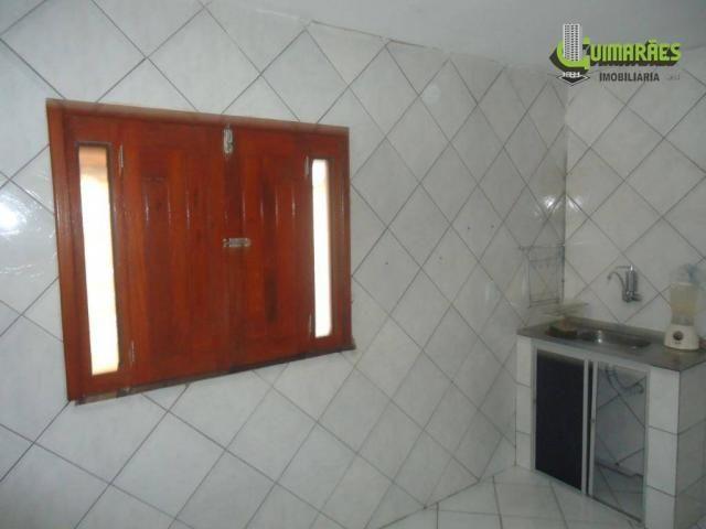 Casa com 5 dormitórios  - Lobato - Foto 10