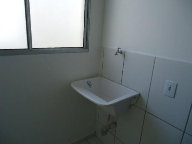 Apartamentos de 2 dormitório(s), Cond. Mont Park cod: 46036 - Foto 7