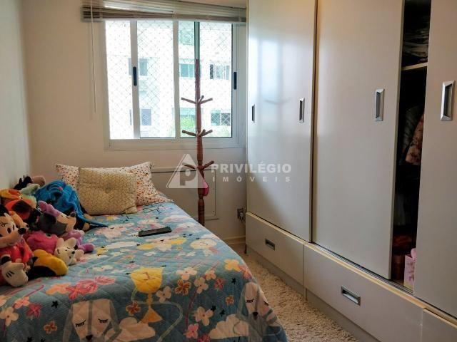 Apartamento à venda, 3 quartos, 1 vaga, BARRA DA TIJUCA - RIO DE JANEIRO/RJ - Foto 16