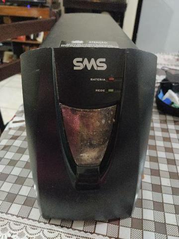 Nobreak SMS Net4+ 1400VA