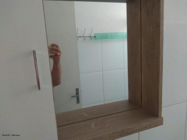 Apartamento para Locação em Rio de Janeiro, Campo Grande, 2 dormitórios, 1 banheiro, 1 vag - Foto 6