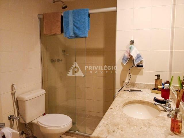 Apartamento à venda, 3 quartos, 1 vaga, BARRA DA TIJUCA - RIO DE JANEIRO/RJ - Foto 17