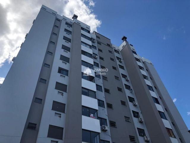 Apartamento para alugar com 2 dormitórios em Centro, Santa maria cod:17404 - Foto 2