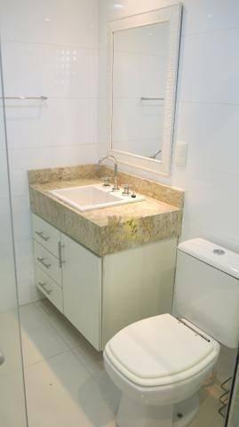 Excelente apartamento com 3 dormitórios para alugar, 120 m² - Foto 8