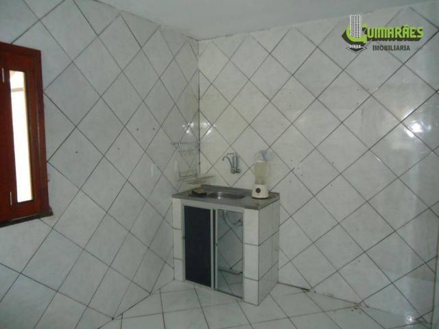Casa com 5 dormitórios  - Lobato - Foto 13