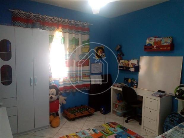 Casa à venda com 2 dormitórios em Mumbuca, Maricá cod:876847 - Foto 9