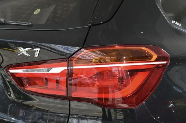 BMW X1 SDRIVE20I X-LINE 2.0 16V TURBO C/TETO / 2018 - Foto 14