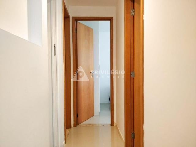 Apartamento à venda, 3 quartos, 1 vaga, BARRA DA TIJUCA - RIO DE JANEIRO/RJ - Foto 12