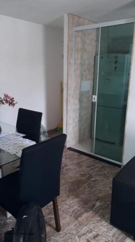 Apartamento 2 Quartos para Venda em Rio de Janeiro, Cosmos, 2 dormitórios, 1 banheiro, 1 v - Foto 10
