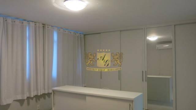 Excelente apartamento com 3 dormitórios para alugar, 120 m² - Foto 10