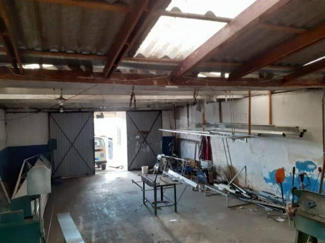 Barracão à venda, 120 m² por R$ 350.000,00 - Barigui - Araucária/PR - Foto 5