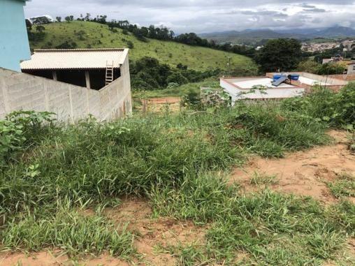 Loteamento/condomínio à venda em Jardim paulo maia, Caxambu cod:1495