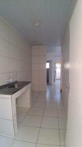 Casa com 1 dormitório para alugar - Engenhoca - Niterói/RJ - Foto 8