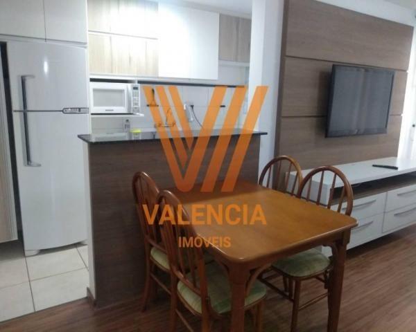 Apartamento 2 quartos c/ Suíte, 1 vaga no Novo Mundo - Spazio Cannes. - Foto 14