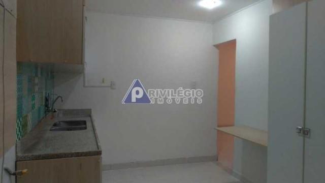 Apartamento à venda, 2 quartos, Humaitá - RIO DE JANEIRO/RJ - Foto 17