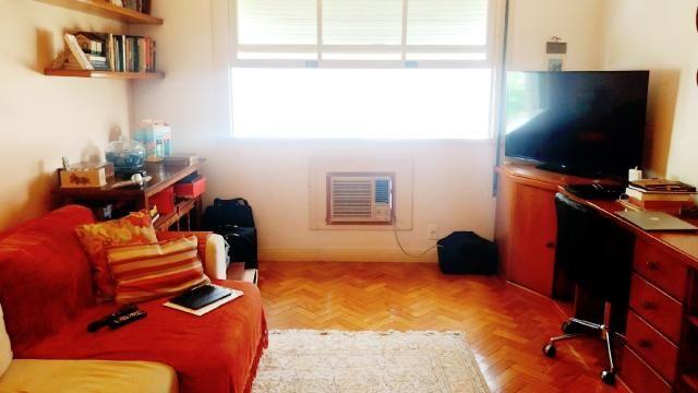 Apartamento à venda, 4 quartos, 1 vaga, Botafogo - RIO DE JANEIRO/RJ - Foto 4