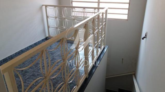 Casa para alugar com 4 dormitórios em Campos eliseos, Ribeirao preto cod:60674 - Foto 14