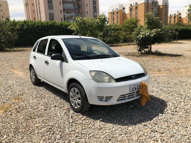 Ford Fiesta 1.0 Completão