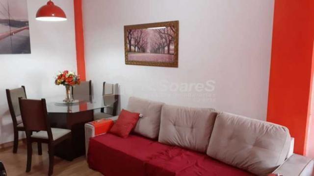 Apartamento à venda com 2 dormitórios em São cristóvão, Rio de janeiro cod:JCAP20593 - Foto 3