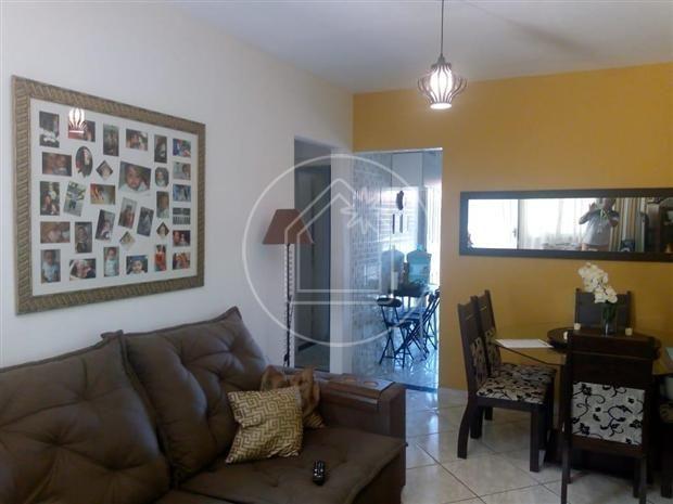 Casa à venda com 2 dormitórios em Mumbuca, Maricá cod:876847 - Foto 4