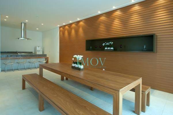 Apartamento com 3 dormitórios para alugar, 194 m² por R$ 4.500,00 mês - Jardim Aquarius -  - Foto 20