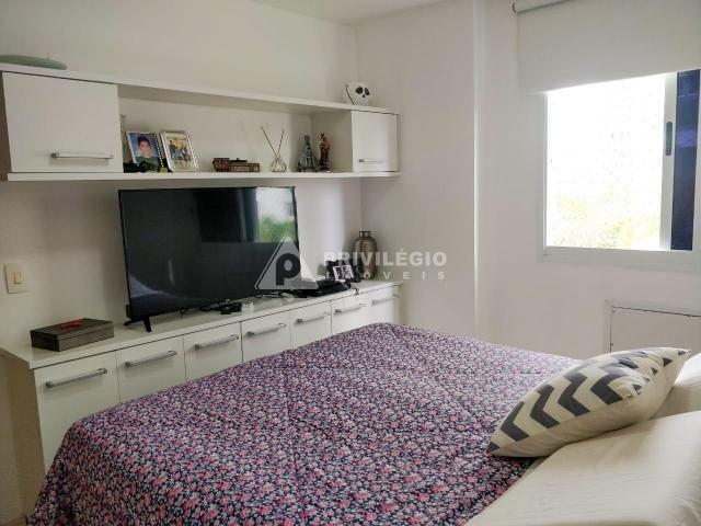 Apartamento à venda, 3 quartos, 1 vaga, BARRA DA TIJUCA - RIO DE JANEIRO/RJ - Foto 19