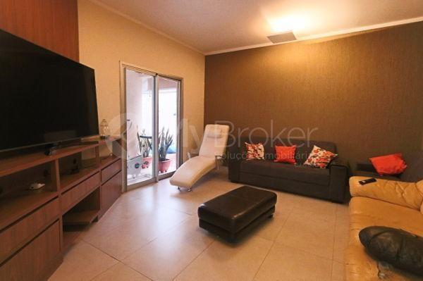 Sobrado 5 quartos,3 suítes,varanda gourmet,Condomínio Jardins Mônaco. - Foto 12