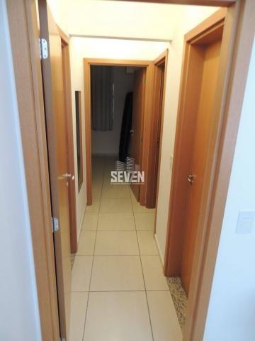 Apartamento para alugar com 2 dormitórios em Jardim infante dom henrique, Bauru cod:194 - Foto 7