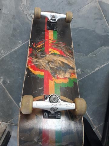 Skate em bons estados - Foto 3