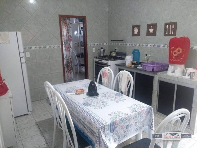 Casa com 3 dormitórios à venda, 145 m² por R$ 170.000 - São Sebastião - Patos/PB - Foto 2