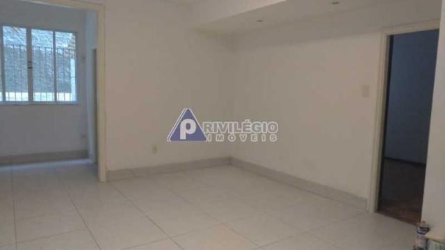 Apartamento à venda, 2 quartos, Humaitá - RIO DE JANEIRO/RJ - Foto 3