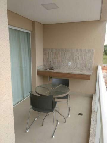 Apartamento-Cota - Resort Ilhas Do Lago - Caldas Novas/go - Foto 4