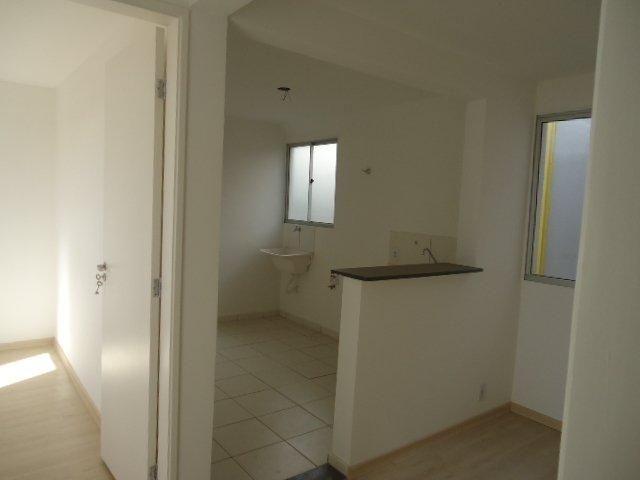 Apartamentos de 2 dormitório(s), Cond. Monte Nevada cod: 49395 - Foto 7