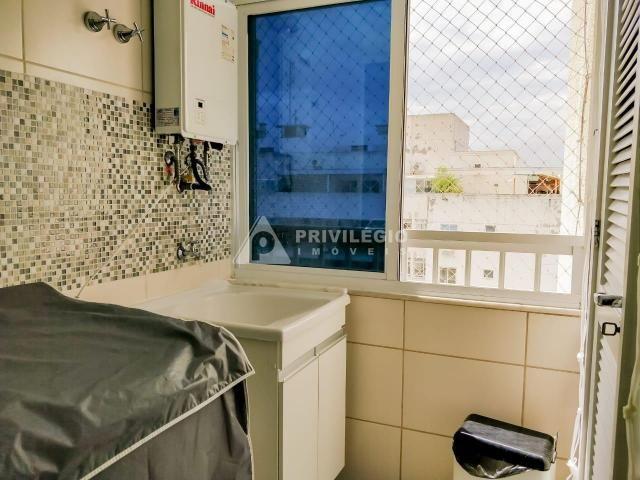 Apartamento à venda, 3 quartos, 2 vagas, Camorim - RIO DE JANEIRO/RJ - Foto 14